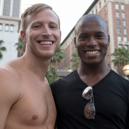2 cute gay guys